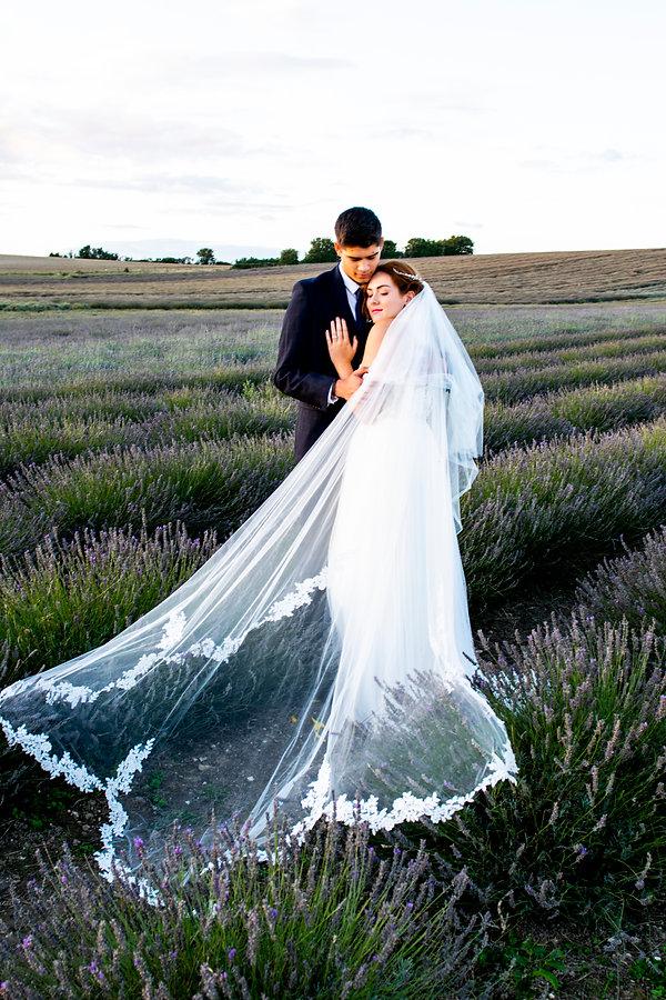 Lavender Photography