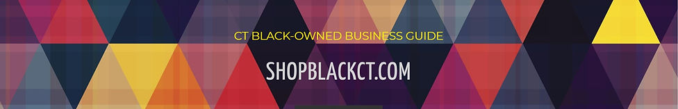 shopblackct.com referral link, black owned Connecticut businesses, find us on shopblackct.com