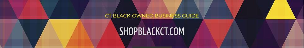 shopblackct.com web banner