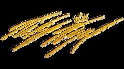 Ricky Royal Comedy Logo