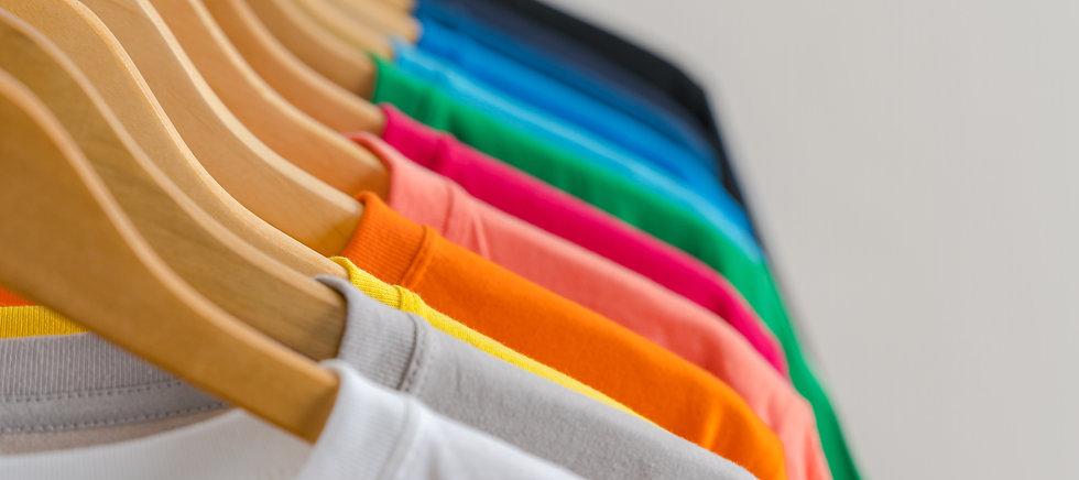 Custom Designed Shirts & Logos