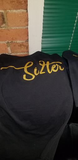 Galaxy Birthday Shirt Bundle (Back)