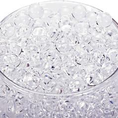 Clear Decorative Vase Filler