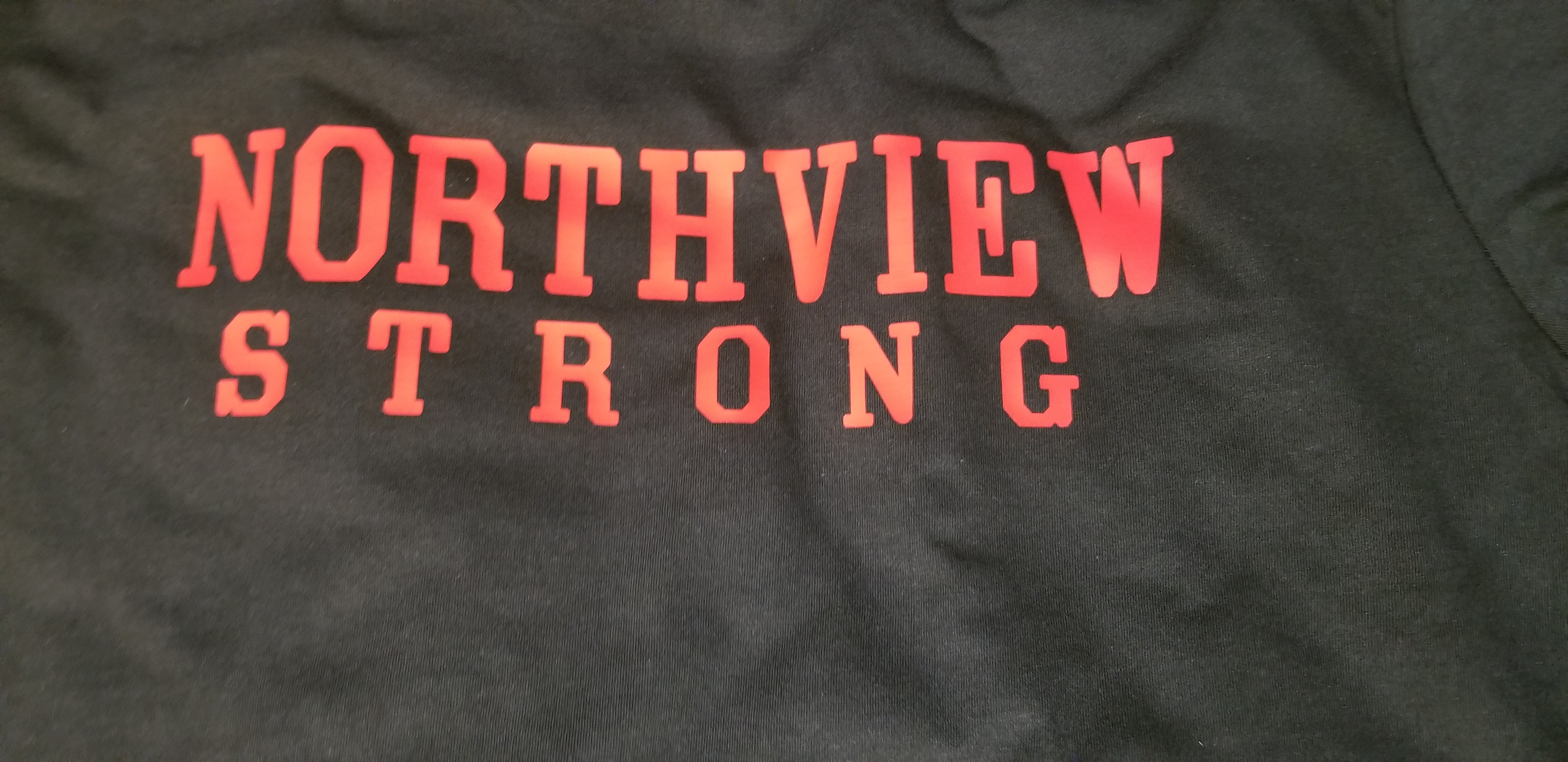 Northview Warriors T-Shirt