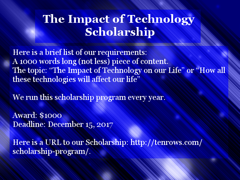 The Impact of Technology Scholarship.png