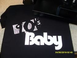 90's Baby Shirt