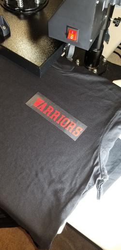 Northview Warriors T-Shirt