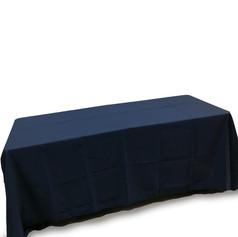 Blue, Rectangular Tablecover