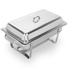Stainless Steel Collapsible Chafing Dish