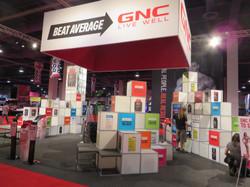 GNC Cubes