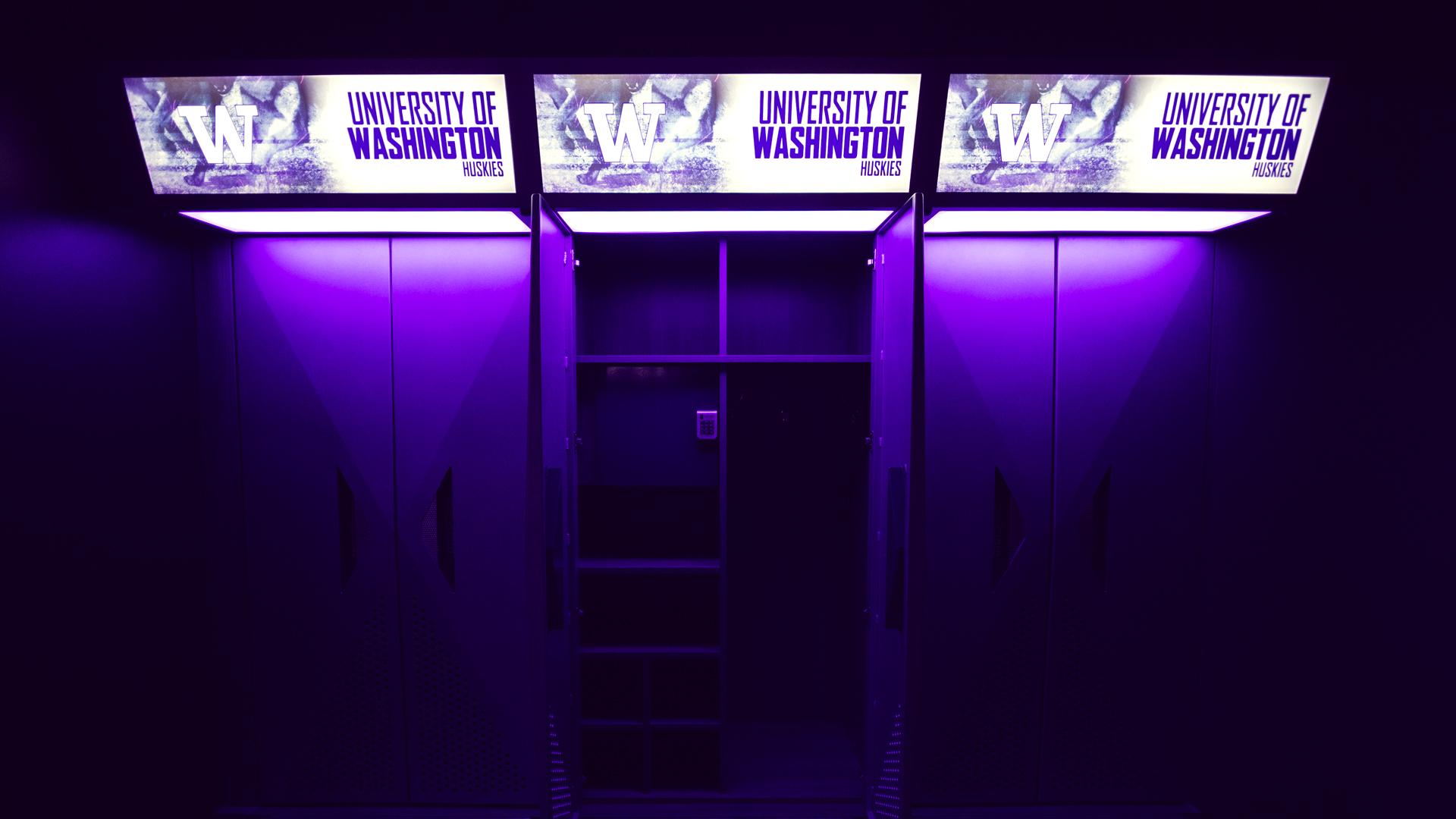 UofW locker