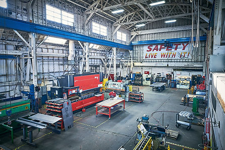 Press Brake, Forming, Bending Metal