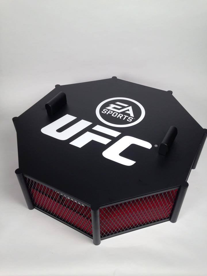 UFC Box