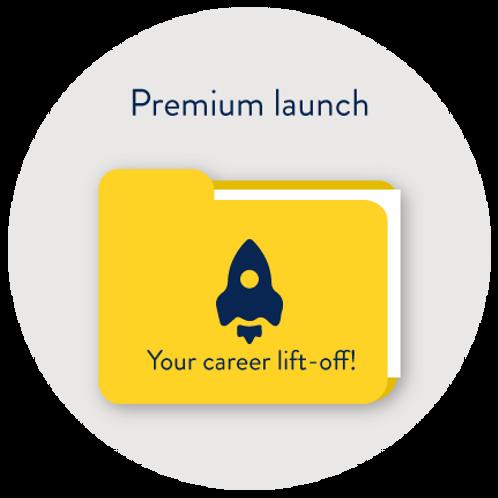 Premium Resume Package