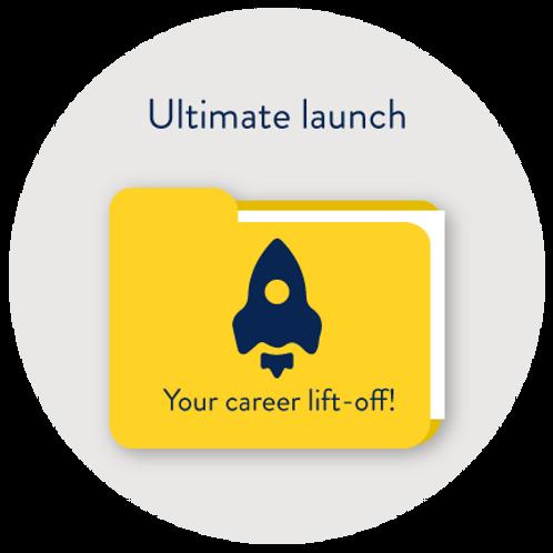 Ultimate Resume Package