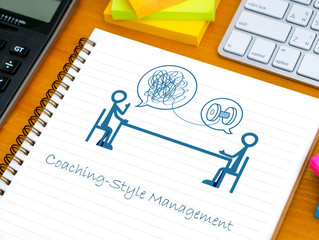Coaching-Style Management