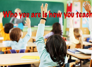 The Value of Personality Preferences in the Classroom