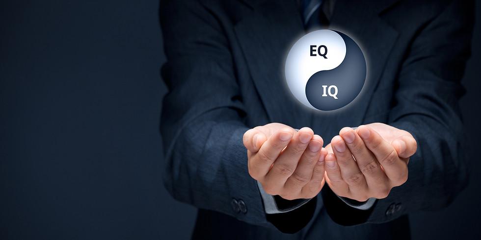 The Emotional Intelligence Toolkit