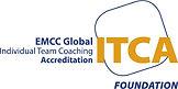 EMCC accreditation - logo - ITCA - colou