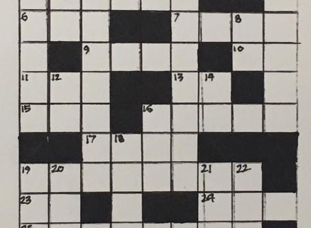 Mercurial Love Crosswords