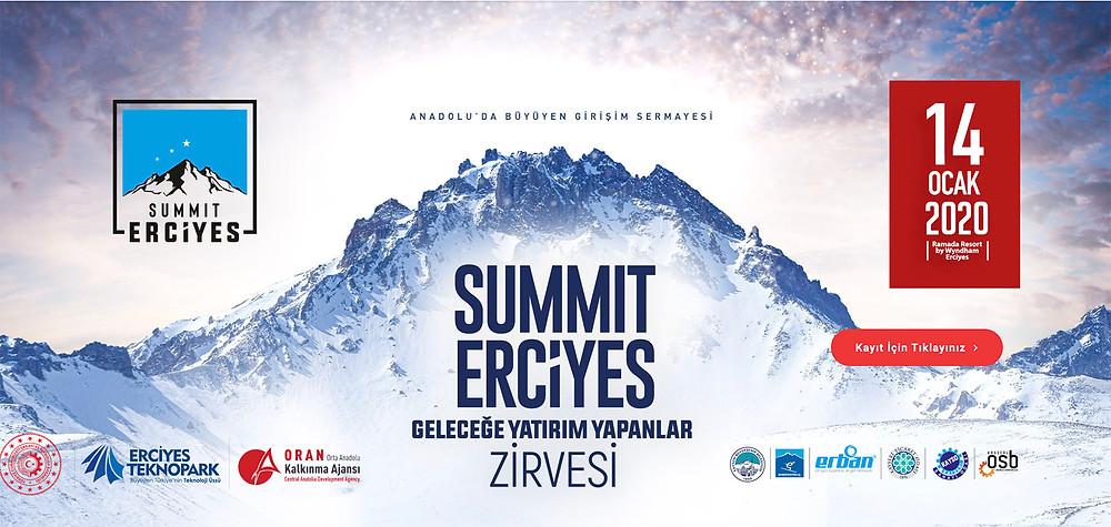 Summit Erciyes - Abdurrahman Çam