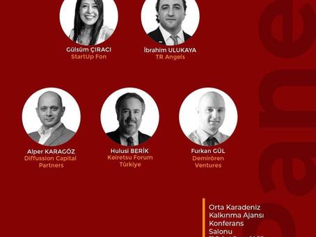 Yeni Nesil Yatırımcılık - Panel
