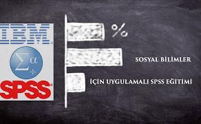 Sosyal Bilimler Alanı İçin Uygulamalı Araştırma Üzerinden SPSS Eğitimi - Udemy