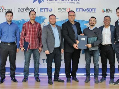 ERBAN ve TRANGELS Melek Yatırım Ağları Batron Ar-Ge Firmasına Yatırım Yaptı
