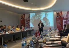 İbrahim Ulukaya - Ansiad