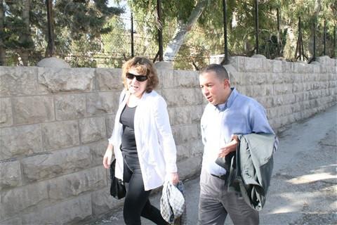 Jordan   DAY 2 - First day in Amman