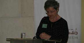 Jordan | Participant Thoughts - Ulla Lund Hansen