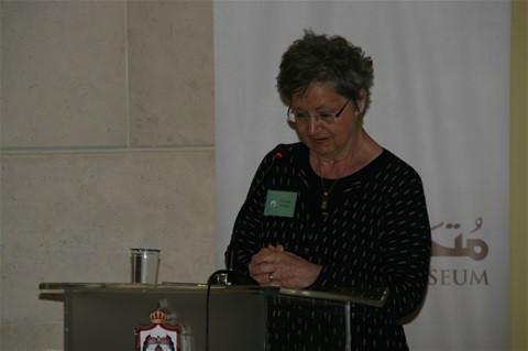 Jordan   Participant Thoughts - Ulla Lund Hansen