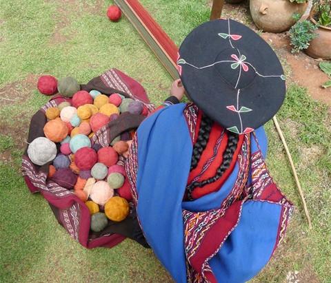 Peru | Finding Craftsmanship and Cooperation in Peru