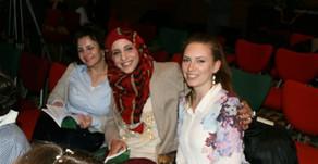 Jordan | Participant Thoughts - Najd Sweidan & Ameera al Zaben
