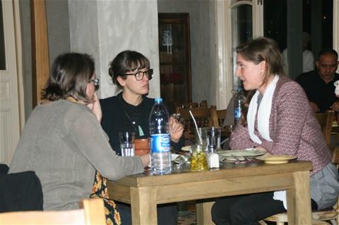 Jordan | Participant Thoughts - Marie Ekstedt Bjersing