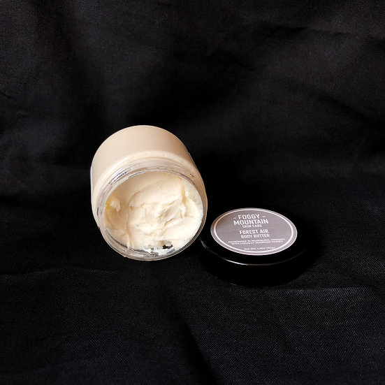 Forest Air Body Butter