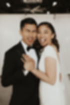 Pleasanton Wedding Photographer - Cute Couple getting married . Wedding Vibes Norther California