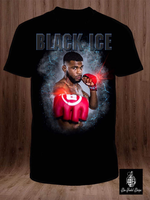 Black Ice - Limited Edition
