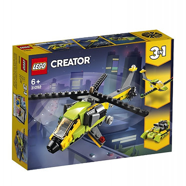 LEGO® Helicopter Adventure 31092