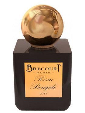 EAU DE PARFUM   BRECOURT PARIS