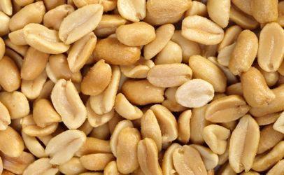 Peanuts (1 Jar)