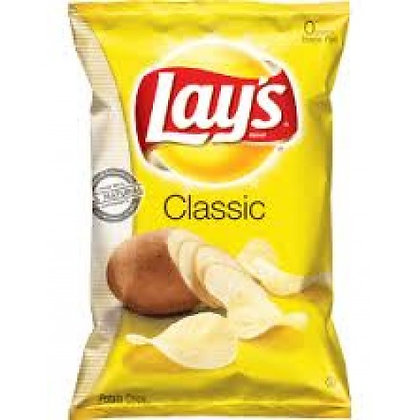 Chips Natural (1 Bag)