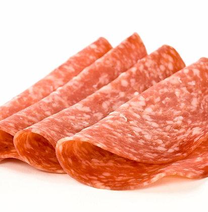 Salami Sliced (100 Gram)