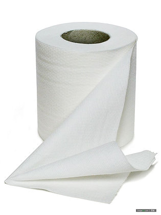 Toilet Paper (6 Roll)