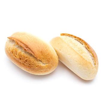 Pistolet Bread