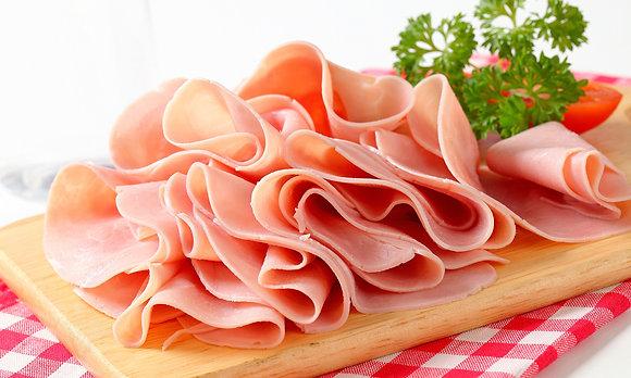 Ham Sliced (100 Gram)
