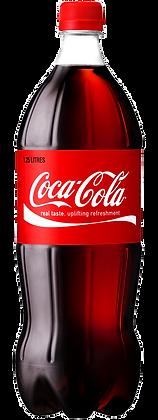 Cola (2 liter)