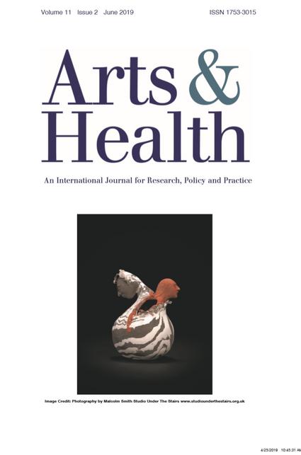 Arts & Health