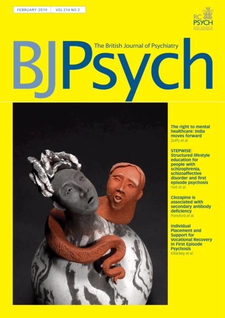 BJ Psych