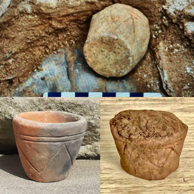 10. 'micro' grooved ware pots.jpg
